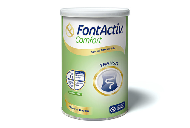 FontActiv Comfort