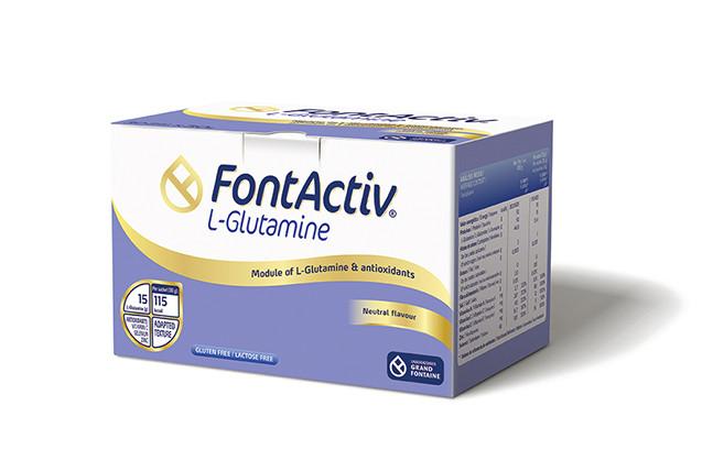 FontActiv L-Glutamine