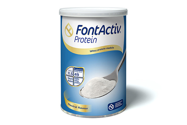 FontActiv Protein