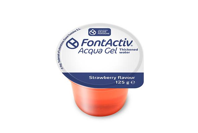 FontActiv Acqua Gel